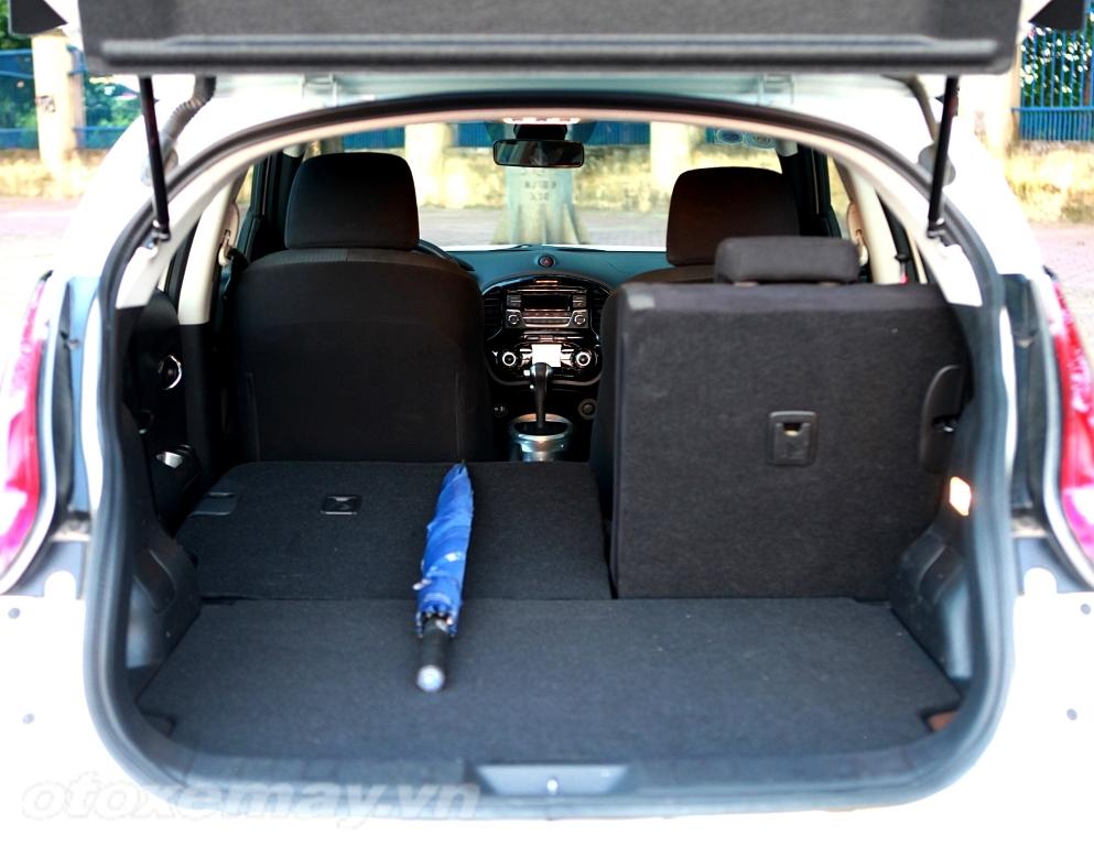 Nissan Juke 2015 sành điệu khó lẫn_ảnh14