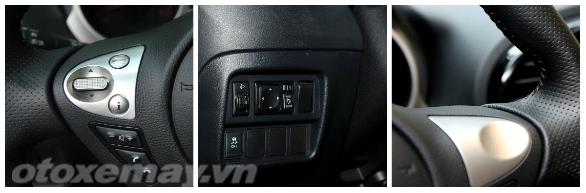 Nissan Juke 2015 sành điệu khó lẫn_ảnh12