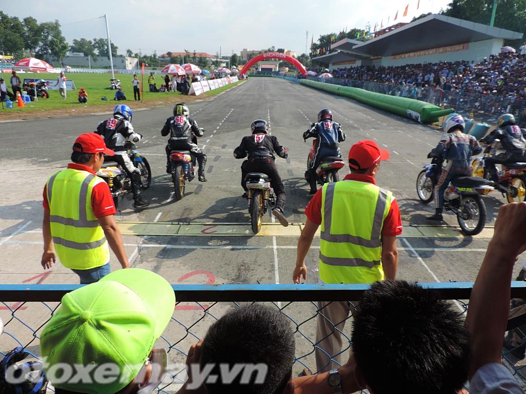 Sôi sục đua xe Honda Racing Bình Dương_ảnh22