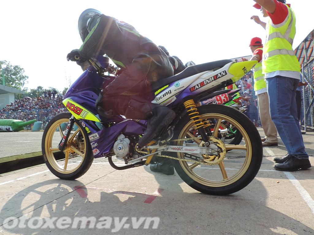 Sôi sục đua xe Honda Racing Bình Dương_ảnh23