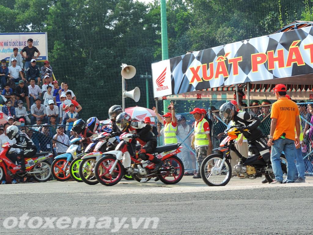 Sôi sục đua xe Honda Racing Bình Dương_ảnh14