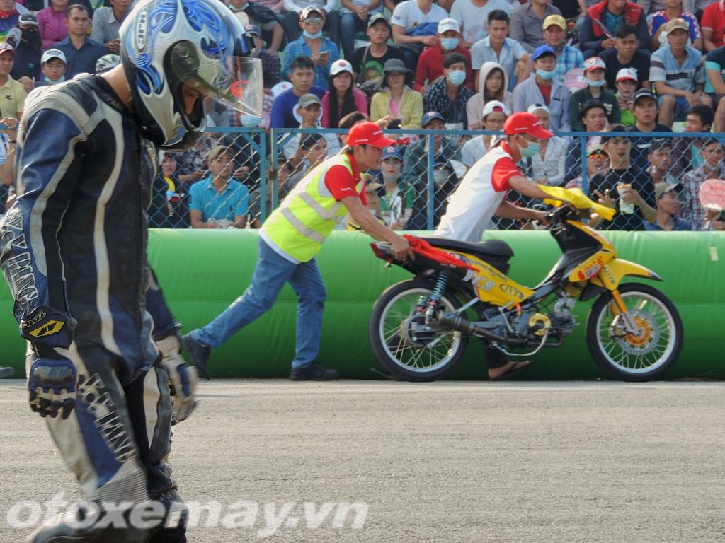 Sôi sục đua xe Honda Racing Bình Dương_ảnh12