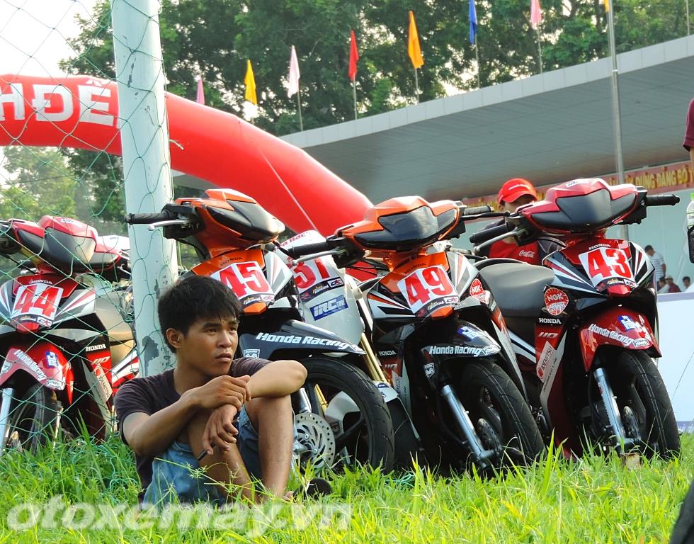 Sôi sục đua xe Honda Racing Bình Dương_ảnh25
