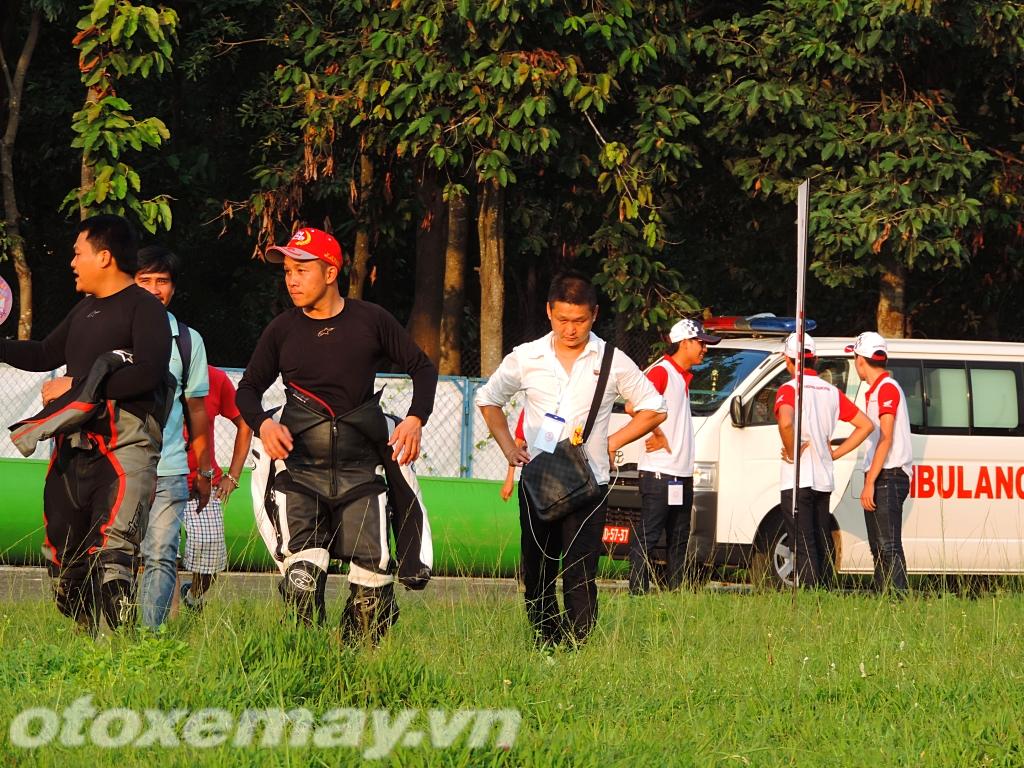 Sôi sục đua xe Honda Racing Bình Dương_ảnh26