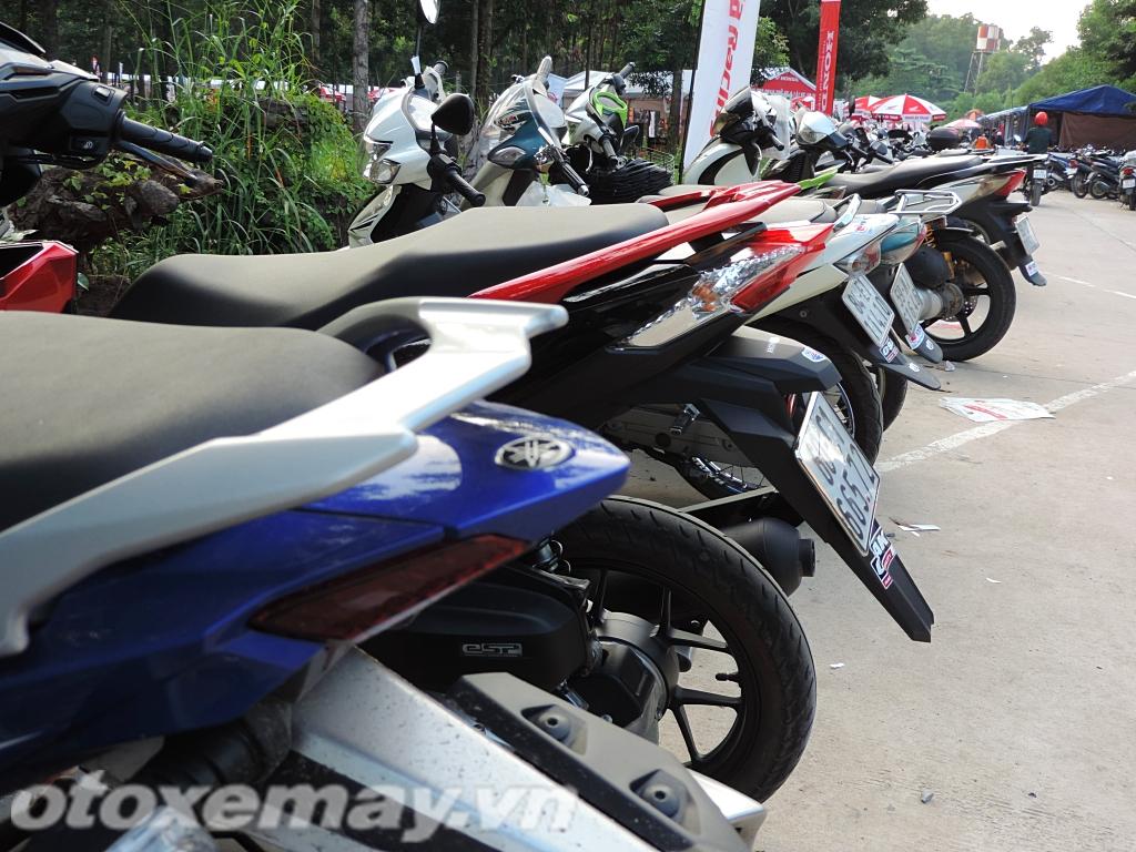Sôi sục đua xe Honda Racing Bình Dương_ảnh32