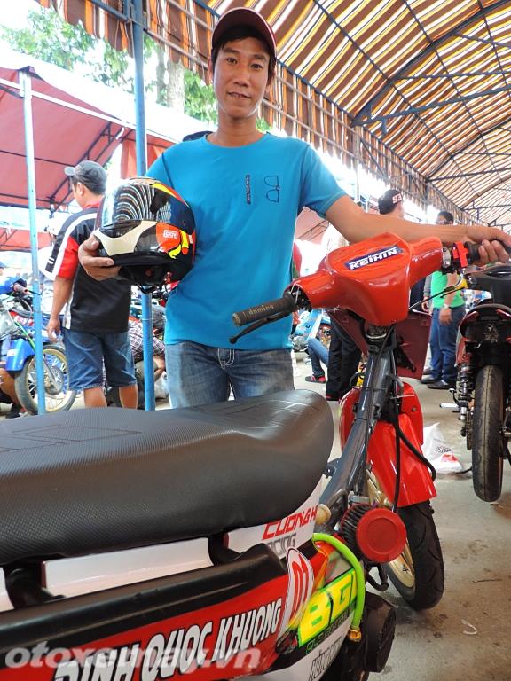 Sôi sục đua xe Honda Racing Bình Dương_ảnh8