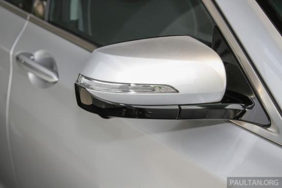Hyundai Genesis thế hệ mới ra mắt tại Malaysia a18