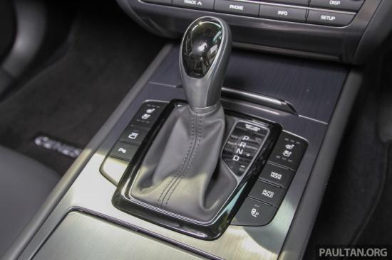 Hyundai Genesis thế hệ mới ra mắt tại Malaysia a10