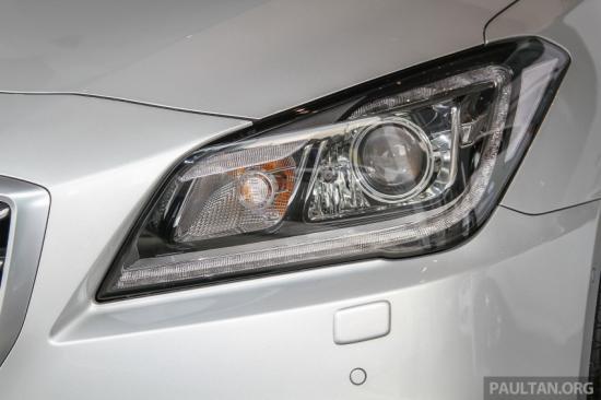 Hyundai Genesis thế hệ mới ra mắt tại Malaysia a4