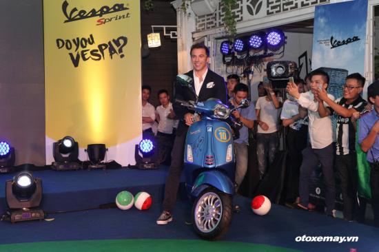 Vespa Sprint anh 10