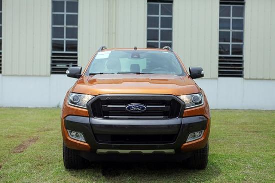 xe Ford Ranger 10