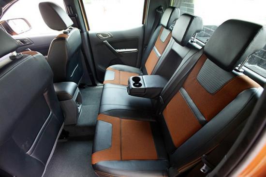 xe Ford Ranger 12