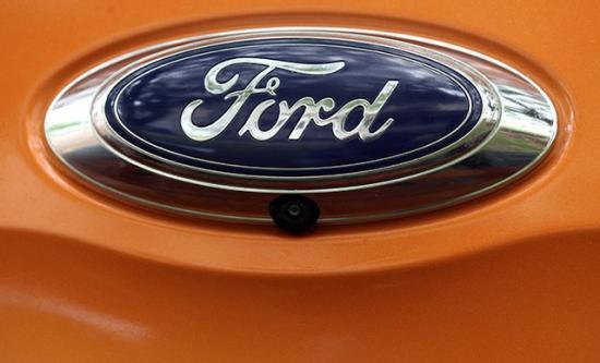 xe Ford Ranger 8