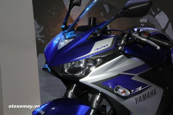 Yamaha bất ngờ ra mắt 3 mẫu xe mới_ảnh4