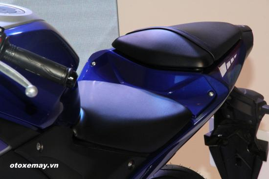 Yamaha bất ngờ ra mắt 3 mẫu xe mới_ảnh12