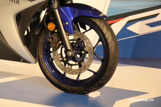 Yamaha bất ngờ ra mắt 3 mẫu xe mới_ảnh5