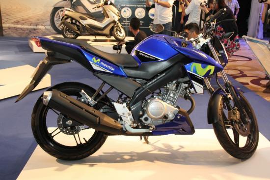 Yamaha bất ngờ ra mắt 3 mẫu xe mới_ảnh32