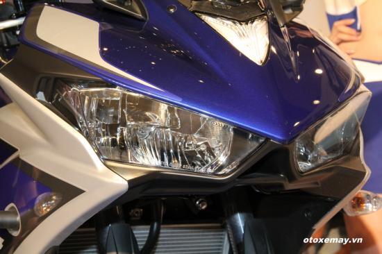 Yamaha bất ngờ ra mắt 3 mẫu xe mới_ảnh6