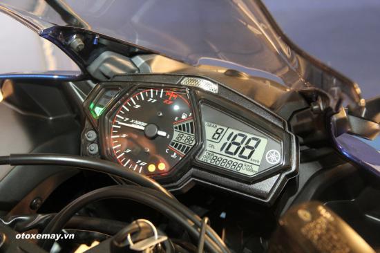 Yamaha bất ngờ ra mắt 3 mẫu xe mới_ảnh7