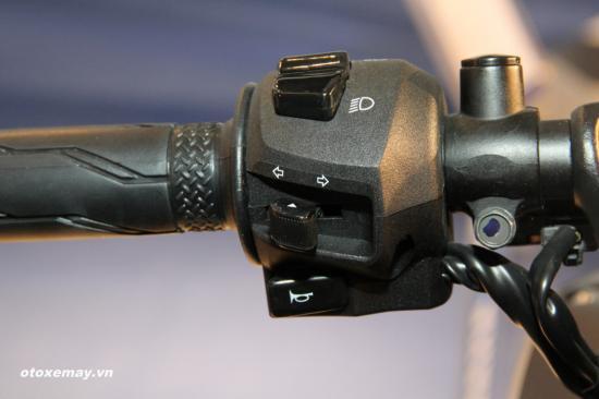 Yamaha bất ngờ ra mắt 3 mẫu xe mới_ảnh8