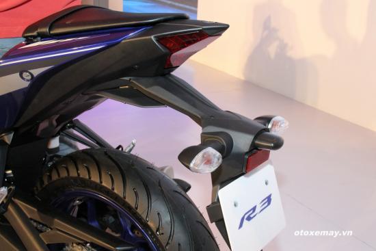 Yamaha bất ngờ ra mắt 3 mẫu xe mới_ảnh11