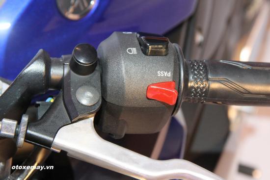 Yamaha bất ngờ ra mắt 3 mẫu xe mới_ảnh10