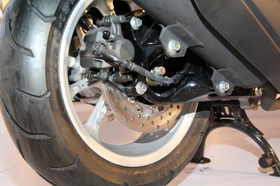 Yamaha bất ngờ ra mắt 3 mẫu xe mới_ảnh29