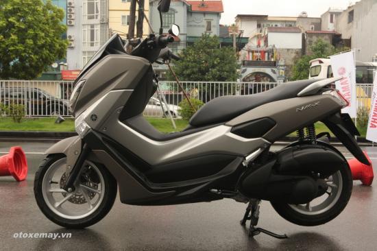 Yamaha bất ngờ ra mắt 3 mẫu xe mới_ảnh16