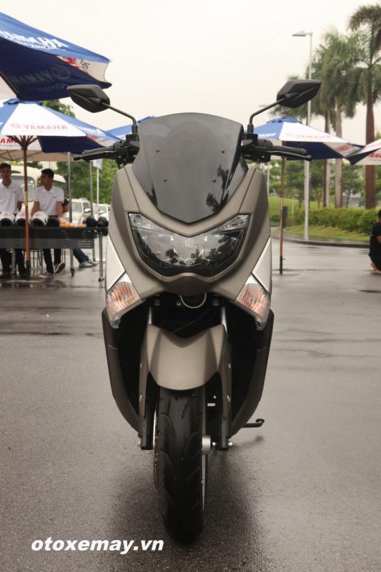 Yamaha bất ngờ ra mắt 3 mẫu xe mới_ảnh17