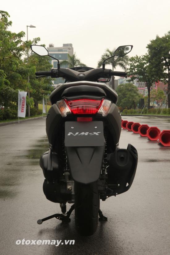 Yamaha bất ngờ ra mắt 3 mẫu xe mới_ảnh19