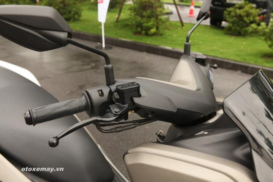 Yamaha bất ngờ ra mắt 3 mẫu xe mới_ảnh21