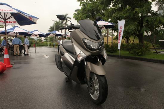 Yamaha bất ngờ ra mắt 3 mẫu xe mới_ảnh22