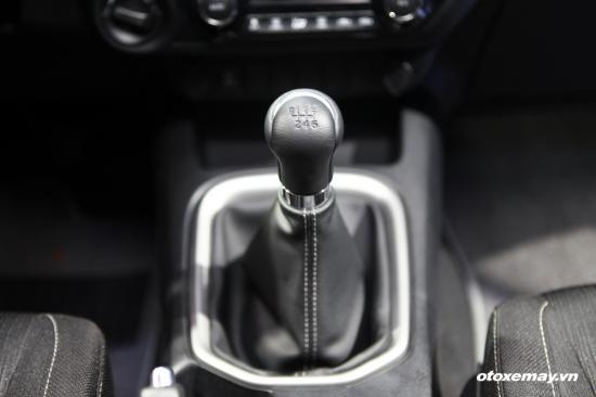 Toyota Hilux hoàn toàn mới_ảnh46
