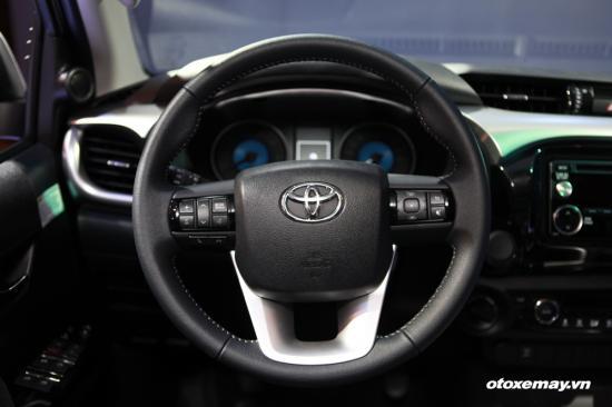 Toyota Hilux hoàn toàn mới_ảnh15