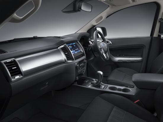 Cách dùng SYNC 2 trên xe Ford mới về Việt Nam_ảnh4