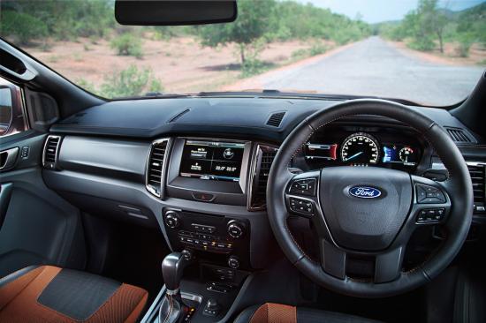 Cách dùng SYNC 2 trên xe Ford mới về Việt Nam_ảnh3