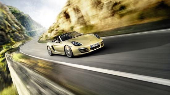 Porsche mang gì tới VIMS 2015_ảnh4