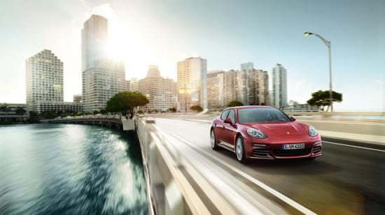 Porsche mang gì tới VIMS 2015_ảnh5