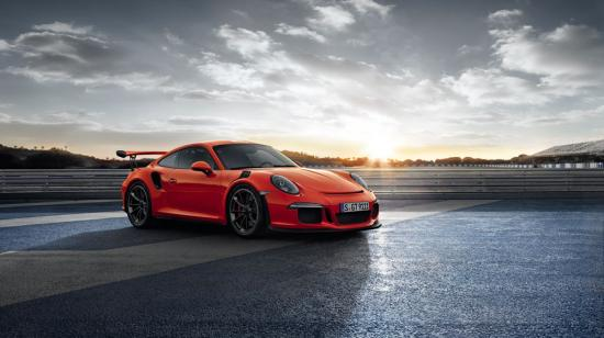 Porsche mang gì tới VIMS 2015_ảnh6