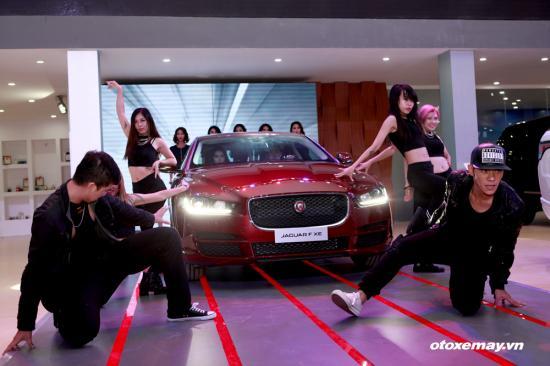 VIMS 2015: Jaguar Land Rover – mang chất Anh tới triển lãm_ảnh2