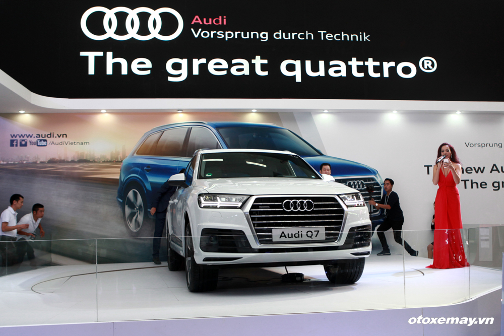 VIMS 2015: Tâm điểm từ mẫu SUV Audi Q7 Q3_1