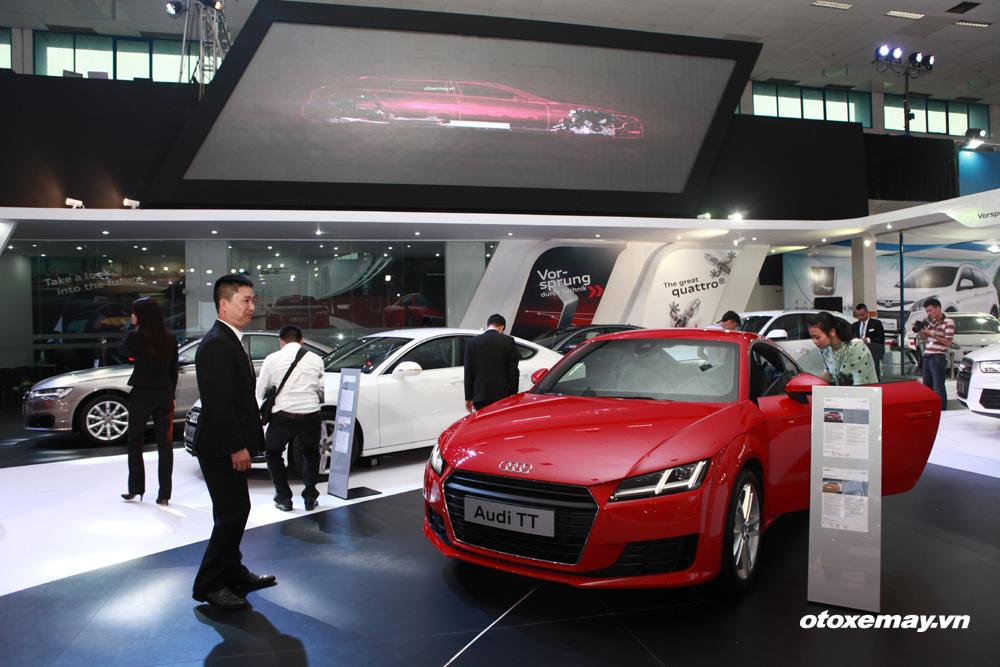 VIMS 2015: Tâm điểm từ mẫu SUV Audi Q7 Q3_8