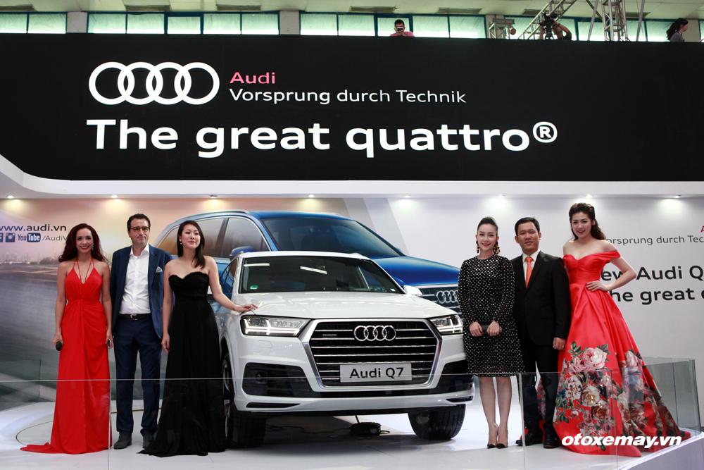 Cận cảnh chi tiết Audi Q7 tại VIMS 2015_ảnh12