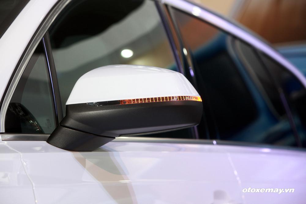 Cận cảnh chi tiết Audi Q7 tại VIMS 2015_ảnh8