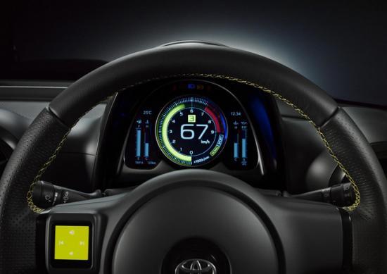 Toyota sắp tung xe thể thao hạng nhỏ tại Tokyo motor show 2015 ảnh12