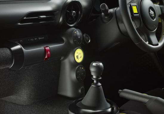 Toyota sắp tung xe thể thao hạng nhỏ tại Tokyo motor show 2015 ảnh5