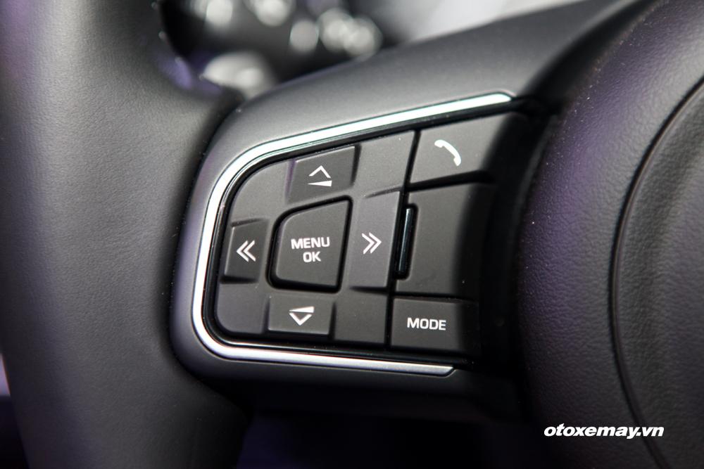 Jaguar XE 2015 làm nóng phân khúc sedan hạng sang Việt Nam-19
