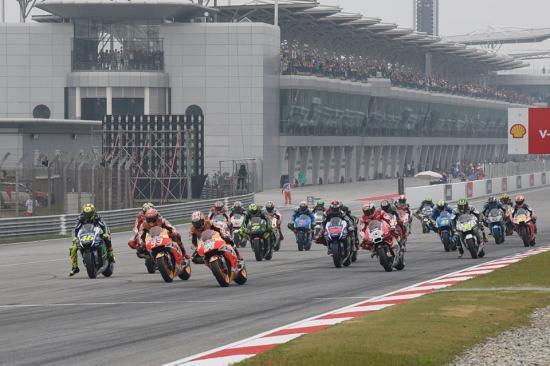 Chặng 17 MotoGP 2015 2