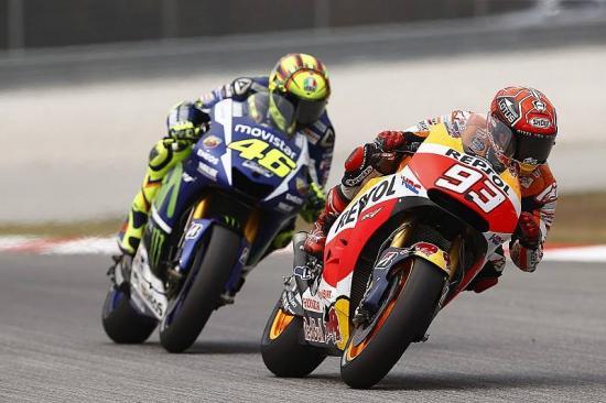 Chặng 17 MotoGP 2015 6