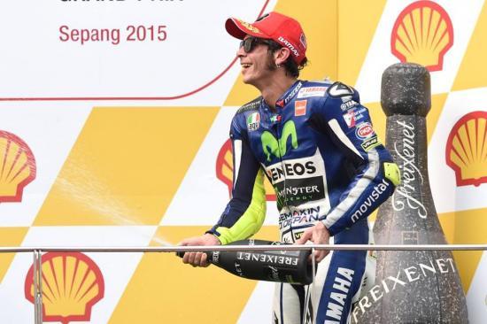 Chặng 17 MotoGP 2015 3